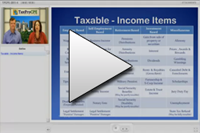 To Tax or Not To Tax CPE Course Demo